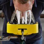 bồn rửa mắt và vòi tắm khẩn cấp - phân phối tại tphcm và toàn quốc