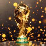 Mua Cup vàng FIFA WorldCup 2018 đẹp mắt cho fan bóng đá│Toàn Quốc