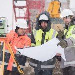 Làm thế nào để bảo vệ công nhân khỏi bị hạ thân nhiệt ?