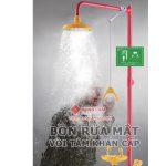 Sản phẩm vòi tắm khẩn cấp, vòi sen cấp cứu phổ biến nhất