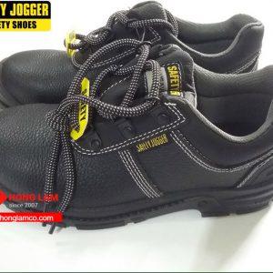 Giày bảo hộ Jogger bản nâng cấp đế chống fake Cửa hàng bán giày bảo hộ nhập khẩu chính hãng giá rẻ tốt nhất