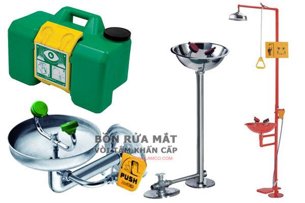Báo giá bồn rửa mắt khẩn cấp , thiết bị rửa mắt khẩn cấp giá công ty